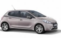 Peugeot 208 e-VTi ETG5 : seulement 95 g/km de CO2
