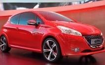 Peugeot 208 GTi Concept : Sacré numéro !