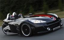 Peugeot 20Cup : le regard de la 207