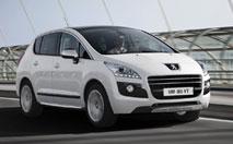 Peugeot 3008 Hybrid4 : Le couteau suisse de Sochaux