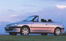 Peugeot 306 Cabriolet : un cab à bas coût