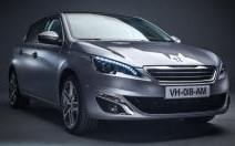Nouvelle Peugeot 308 : à partir de 17 800 €