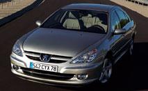 Peugeot 607 : le V6 Hdi arrive !