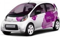 Peugeot iOn et Citroën C-Zero : prises de commandes ouvertes !
