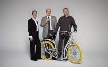Peugeot Pibal : mi-vélo mi-patinette