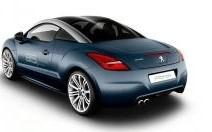 Peugeot RCZ Hybrid4 : un coupé hybride avant Honda?