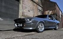 La Ford Mustang GT500 ''Eleanor'' de ''60 secondes chrono'' est à vendre