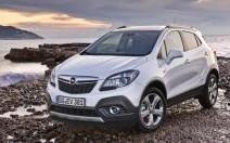 Opel Mokka, star parmi les SUV urbains