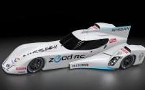 Un 3 cylindres de 400 ch pour la Nissan ZEOD RC