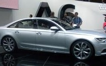 Audi A6 hybride : la performance avant tout