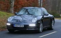 Essai Porsche 911 Targa 4S PDK : vitesse lumière
