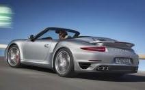 Porsche 911 Turbo & Turbo S Cabriolet : Découvrables au superlatif