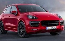 Porsche Cayenne GTS: downsizé et suralimenté