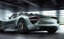 Porsche Intelligent Performance : le CO2 en ligne de mire