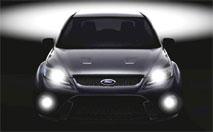 Premier teaser de la Ford Focus RS