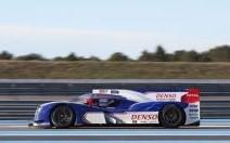 Toyota Motorsport dévoile la TS030 Hybrid 2013