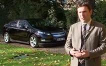 Interview : la première Chevrolet à prolongateur d'autonomie débarque en France