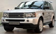 Présentation/ Range Rover Sport : imposant mais véloce