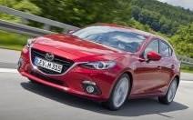 Prise en main Mazda3 Skyactiv-D 150 ch et Skyactiv-G 165 ch: La Mazda3 cultive ses différences