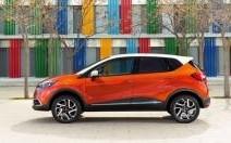 Renault Captur : des tarifs agressifs