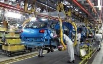 PSA : 8000 emplois supprimés et le site d'Aulnay-Sous-Bois fermé en 2014