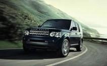 Range Rover Sport et Land Rover Discovery : Changement de boîte !