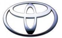 907 000 véhicules rappelés par Toyota