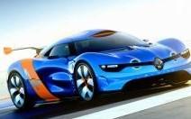 La Renault Alpine A 110-50 ne sera pas au Mondial de Paris