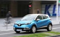 Essai Renault Captur: A la croisée des chemins