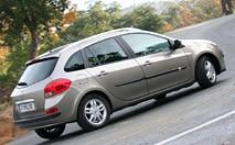 Essai Renault Clio Estate 1.5 dCi 105 : le 3ème mousquetaire