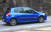 Essai Renault Clio III restylée : dans la bonne direction