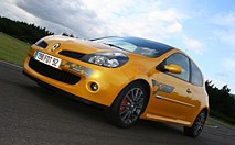 Renault Clio RS F1 Team R27 : l'aboutissement