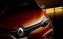 Première image du Renault Captur