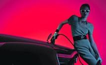 Renault Dezir et ses photos désirables