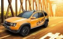Renault Duster Détour Concept : Le Duster joue les gros bras