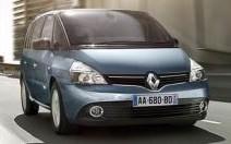 Le Renault Espace 4 s'offre un petit rafraichissement