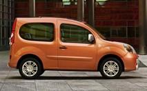 Renault Kangoo Be Bop : ludospace de poche