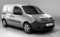 Le Renault Kangoo Express se refait une beauté