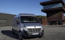 Un nouveau moteur diesel pour le Renault Master