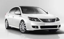 Renault Latitude : la korean attitude