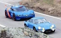 Renault marie Alpine à Caterham : Alpine officiellement de retour