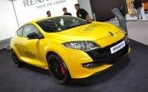 Renault Mégane R.S. Trophy : Du circuit à la route et inversement
