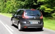 Essai Renault Scénic : plaisir partagé