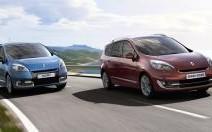 Renault Scénic 2012 : Vœu de sobriété