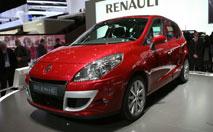Renault Scénic III : le renouveau tant attendu