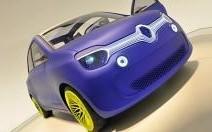 Renault Twin'Z concept : le premier aperçu de la prochaine Twingo