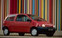 Renault Twingo : reine des villes