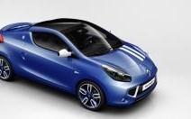 Renault Wind Gordini : La Wind s'offre une version Gordini