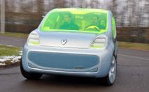 Essai Renault ZE Concept : la Renault électrique de 2011