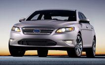 Retour de la Ford Taurus SHO
